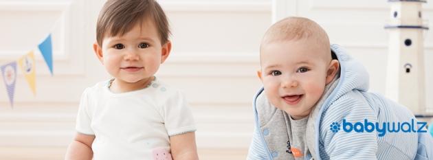 Sparen im Online-Shop von Babywalz CH