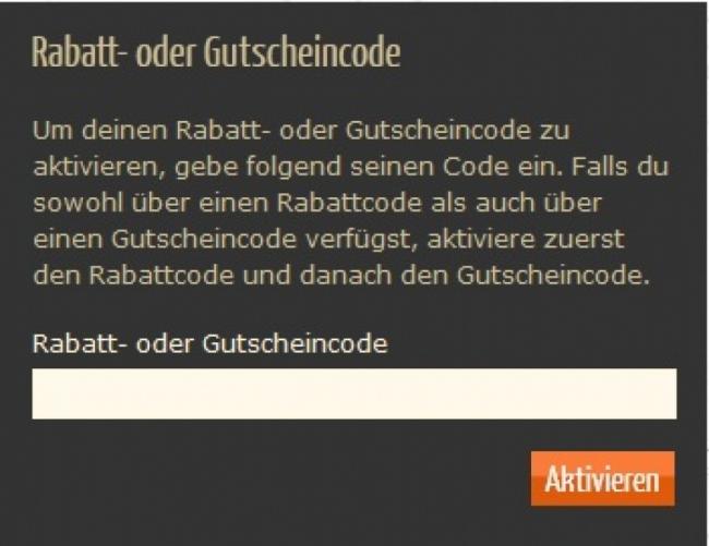 Gutschein-Hilfe Schmuck-Guru