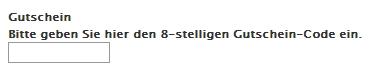 Gutschein-Hilfe 3ppp3.ch