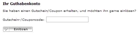Gutschein-Hilfe okontakt.ch