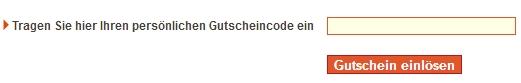 Gutschein-Hilfe Historia.ch