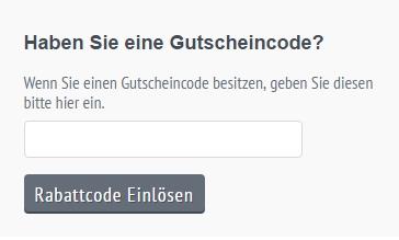Gutschein-Hilfe Koffer.ch