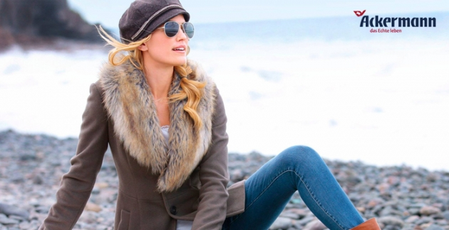 Mode Online Shop - Kleidung - Schuhe - Möbel kaufen Ackermann Versand