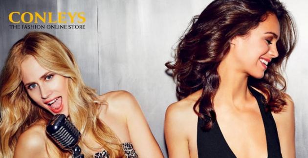 CONLEYS Fashion Online Shop – der Trendsetter unter den Versandhäusern