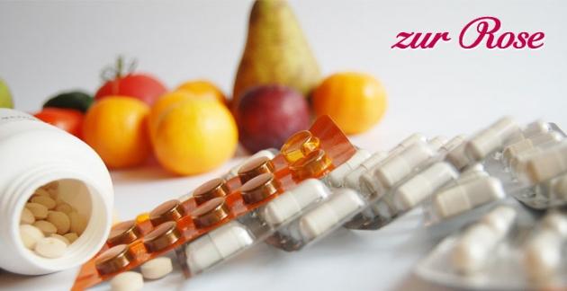Medikamente günstiger einkaufen bei Zur Rose