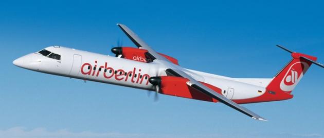 Ich bin ein Air Berliner!