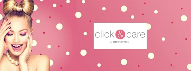 Click&Care bei Couponster.ch
