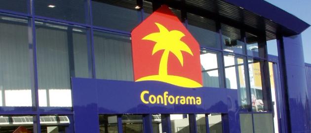 Conforama Deutschland