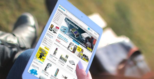 Herzlich Willkommen bei Conrad, Ihrem Onlineshop für Elektronik Highlights