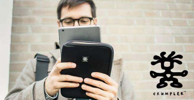 CRUMPLER entwickelt kompromisslos funktionale und designstarke Taschen und Accessoires für sämtliche Anlässe des aktiven, urbanen Lebens.