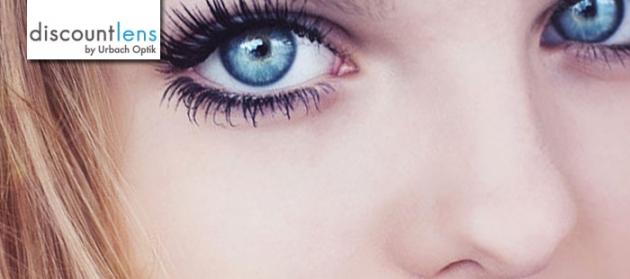Kontaktlinsen bestellt man jetzt im Internet!