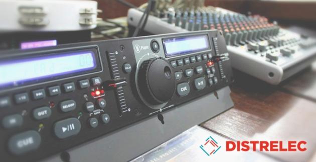 Distrelec gehört als Unternehmen zur weltweit agierenden Dätwyler Gruppe