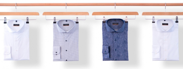 hochwertige ETERNA Herrenhemden