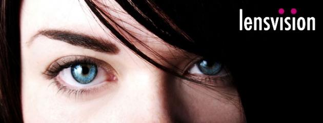 Mit Kontaktlinsen den Durchblick behalten