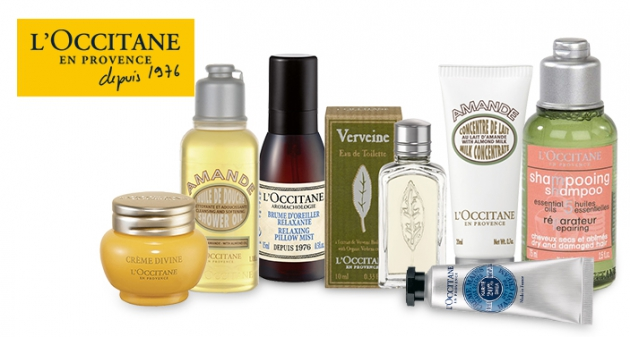 L'Occitane bei Couponster.ch