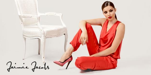 Jaimie Jacobs liebt Schuhe und hat es sich zum Ziel gesetzt, deinen perfekten Schuh anzufertigen.