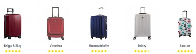 Koffer.ch bei Couponster.ch