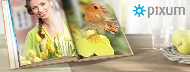 Pixum - Immer die schönsten Bilder