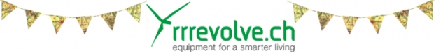 rrrevolve bei Couponster.ch