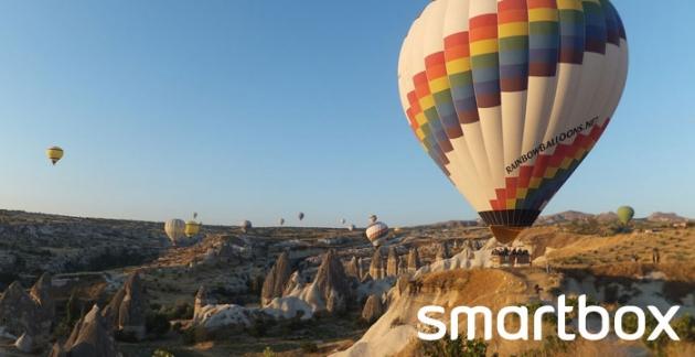 Smartbox.ch - über 8.000 Erlebnisse zur Auswahl
