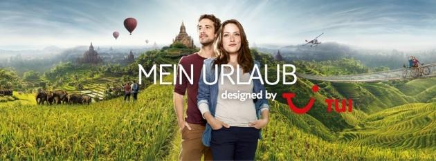 Dein Urlaub - designed by Tui.com