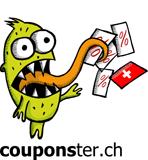 Gutscheine bei couponster.ch