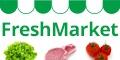 Shop FreshMarket