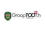 Gutscheine für GroopTOO.com