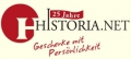 Shop Historia.ch