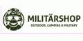 Gutscheine für Militärshop