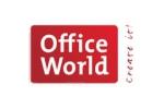 mehr Office World Gutscheine finden