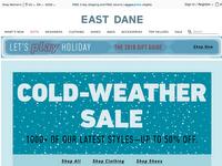 Screenshot von East Dane