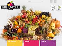Screenshot von Fruitsfrais