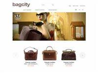 Screenshot von Bagcity